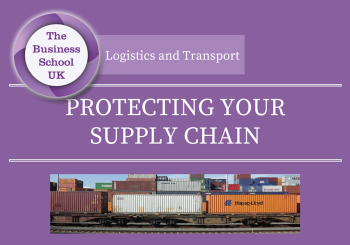Protecting Your Supply Chain
