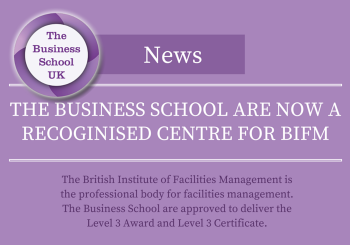 BSUK Recognised Centre for BIFM