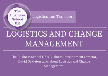 Logistics and Change Management