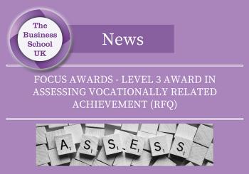 L3 Assessor Awards