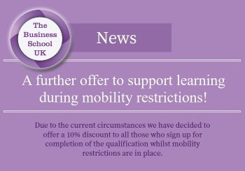 support during mobility restrictions